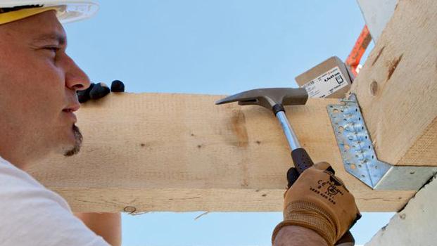 Titelbild Holzverbinder