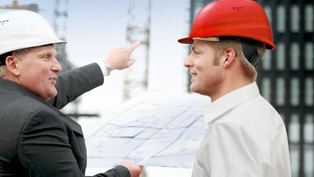 Titelbild Baustellen-Projekt-Management