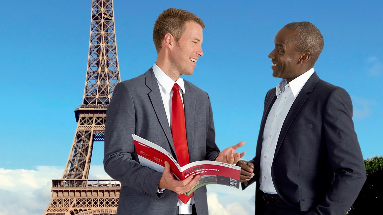 Titelbild Partnerkundenvereinbarung