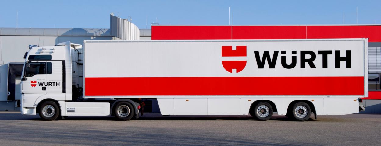 Titelbild Liefermöglichkeiten - Würth-Sofort-Service, Click & Collect, Würth Abo und vieles mehr