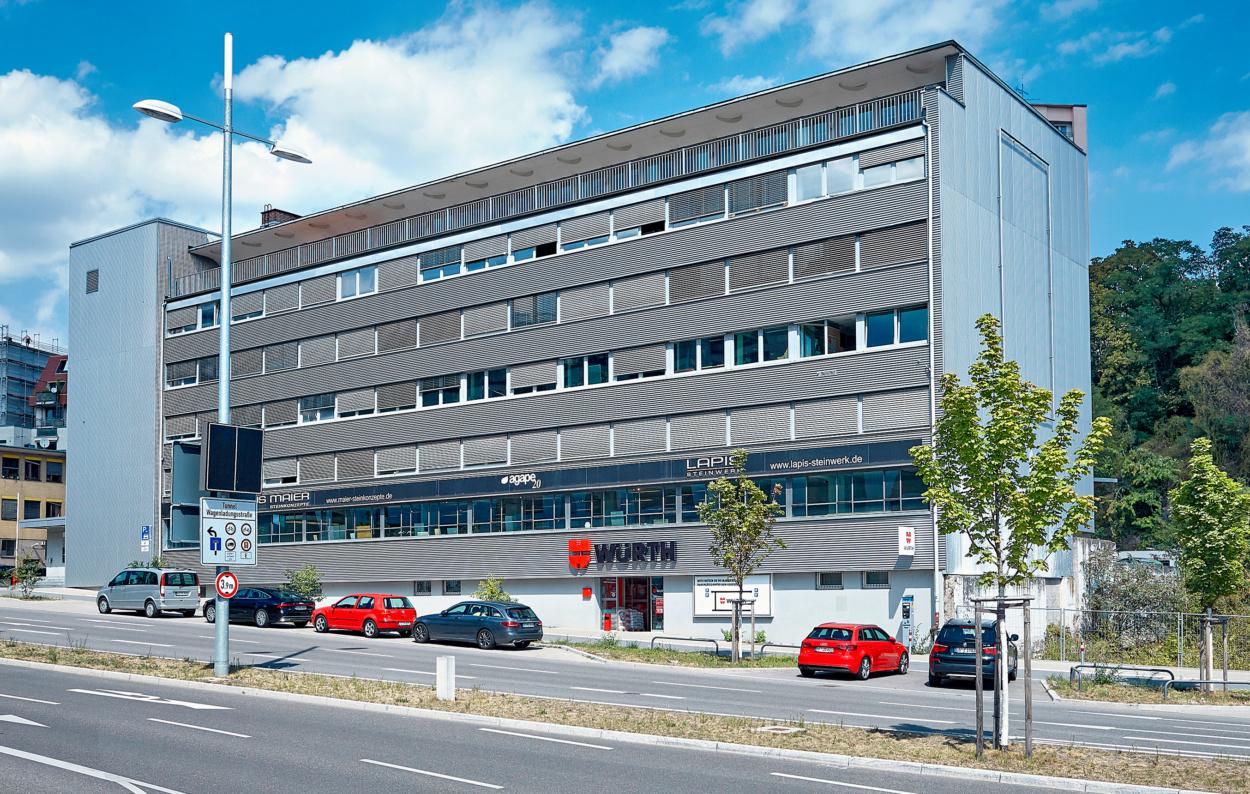 Bild Niederlassung Stuttgart-Nord