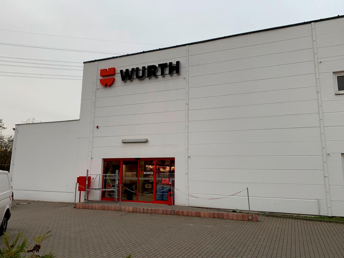 Niederlassung Berlin-Marzahn