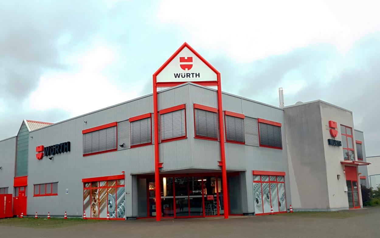 Bild Niederlassung Cottbus