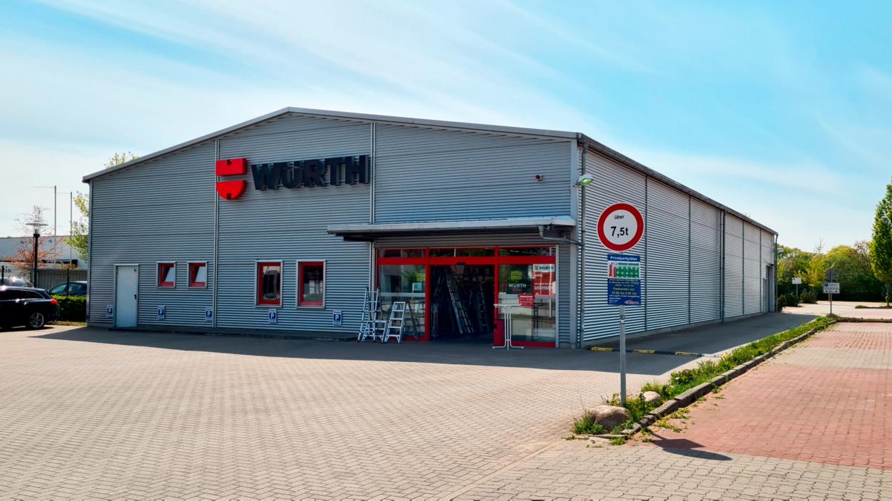 Bild Niederlassung Henstedt-Ulzburg