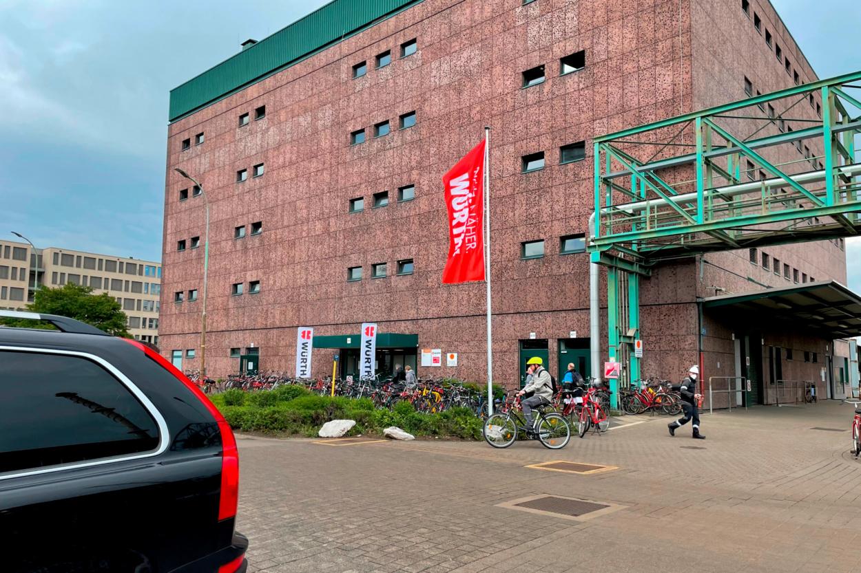 Bild Niederlassung CHEMPARK Leverkusen