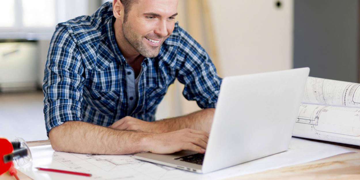Titelbild Funktionen im Online-Shop