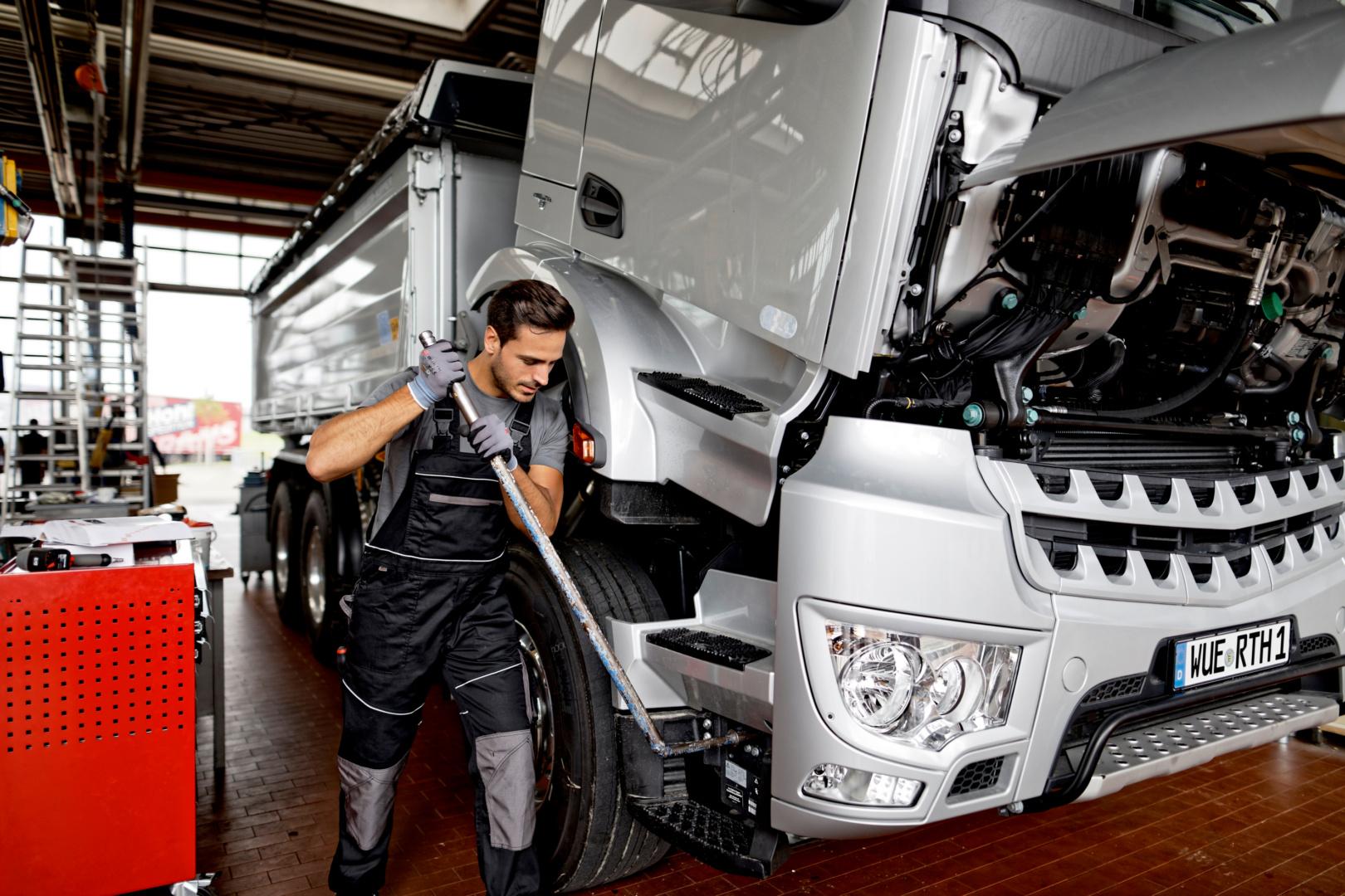Titelbild 9 Fehler bei der Werkstatt- und Fahrzeugpflege – und wie Sie sie vermeiden