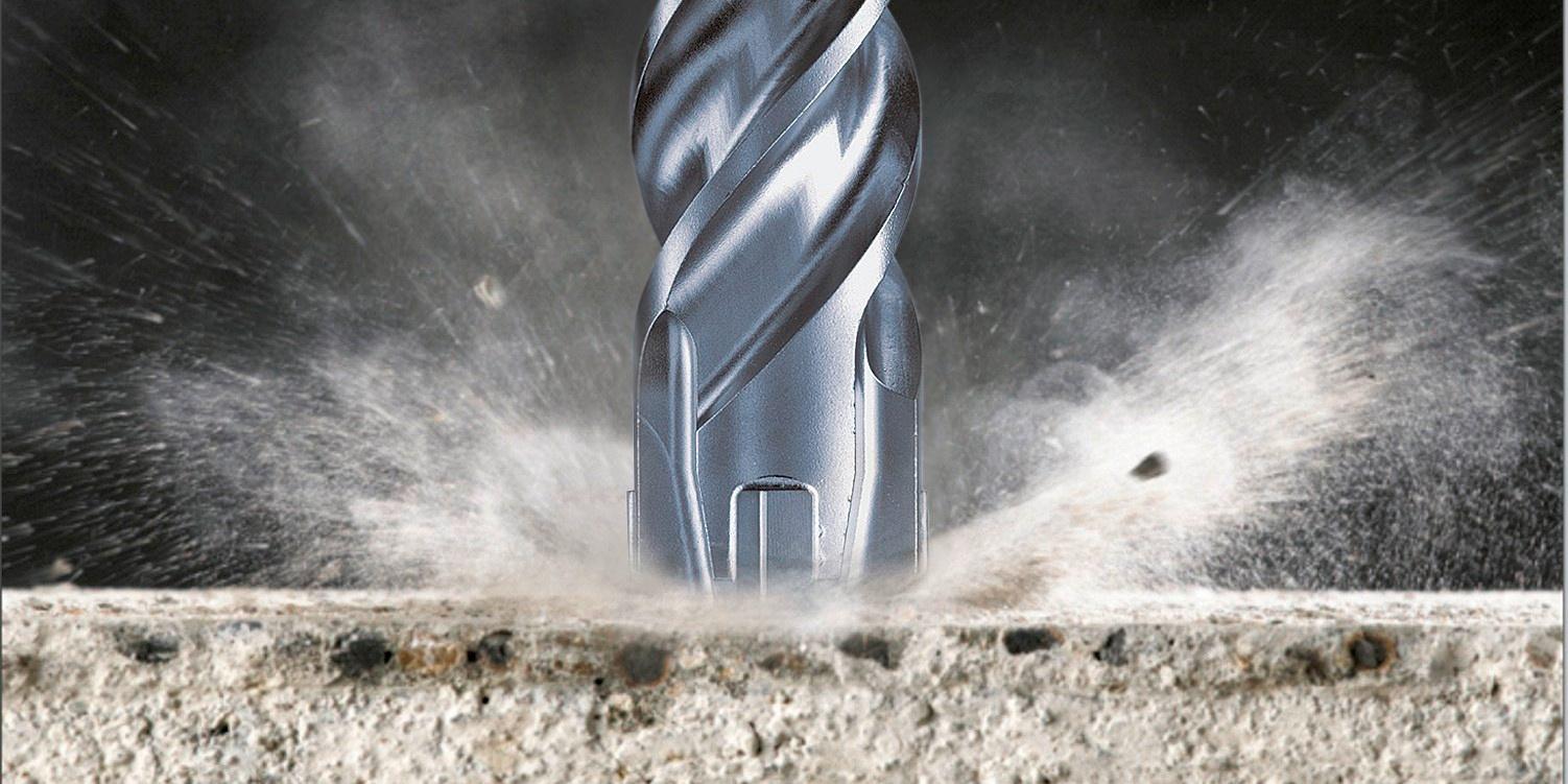 Titelbild Was tun bei ausgebrochenen oder zu groß ausgebohrten Bohrlöchern?