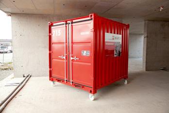 Service Box MAXI