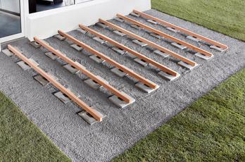Terrassenbau: Planen, montieren, pflegen – Tipps & Tricks ...