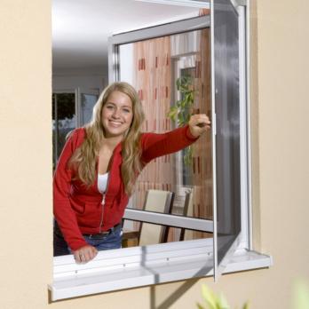 Fensterdrehrahmen