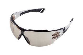 Schutzbrille Cetus®X-treme  Außergewöhnlicher Schutz in sportlichem Design