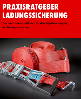 Praxisratgeber Ladungssicherung