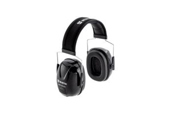 Kapselgehörschutz WNA 200 Kapselgehörschutz WNA 200, optimal für Lärmbereiche zwischen 103 und 112 dB