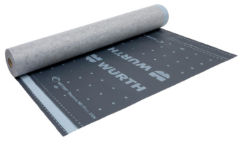 Dachunterspannbahn WÜTOP® Thermo ND Plus