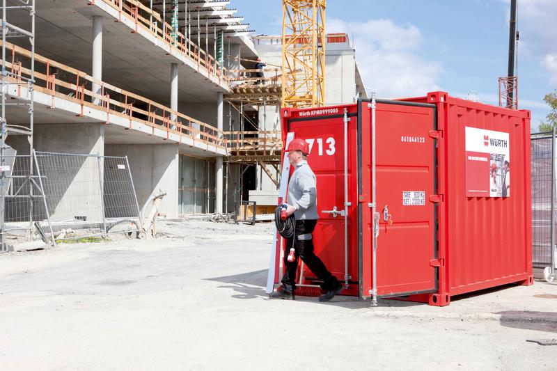 bauma 2019 - die Fachmesse für Bau