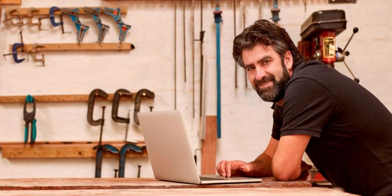 Magazin Teaser Möbelbau-Konfigurator: 5 Vorteile, mit denen Sie Zeit und Geld sparen