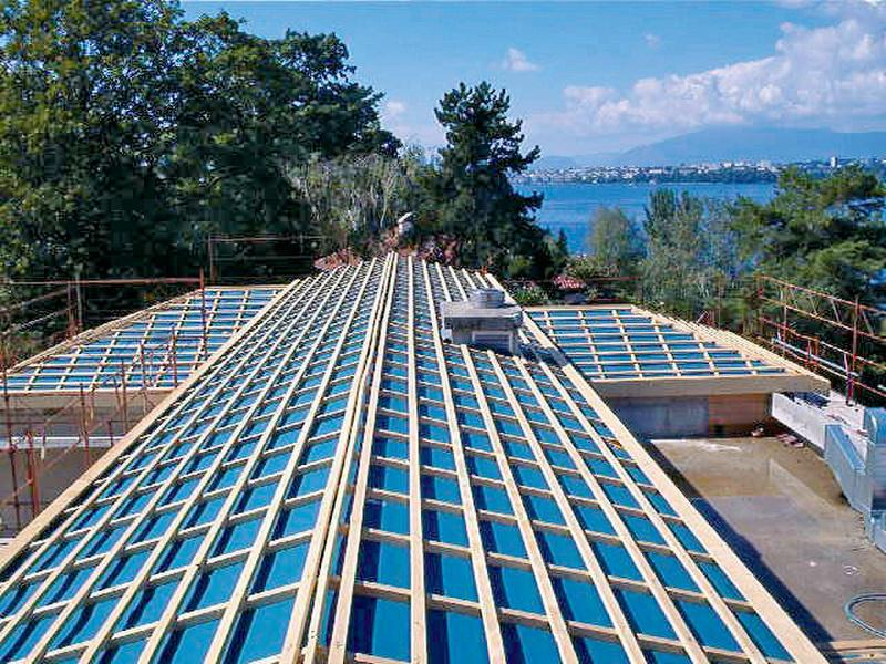 Stamsiol Dach