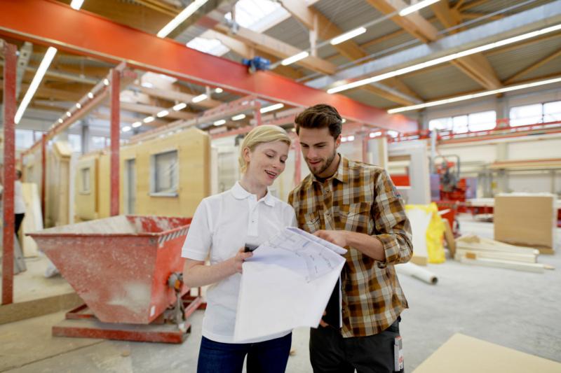 Magazin Teaser Formularbücher: Warum sie für Handwerker einfach unverzichtbar sind