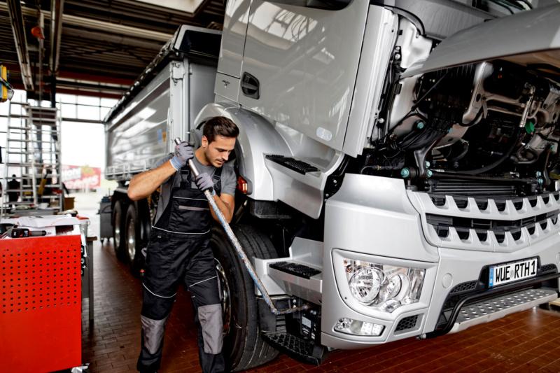 Magazin Teaser 9 Fehler bei der Werkstatt- und Fahrzeugpflege – und wie Sie sie vermeiden