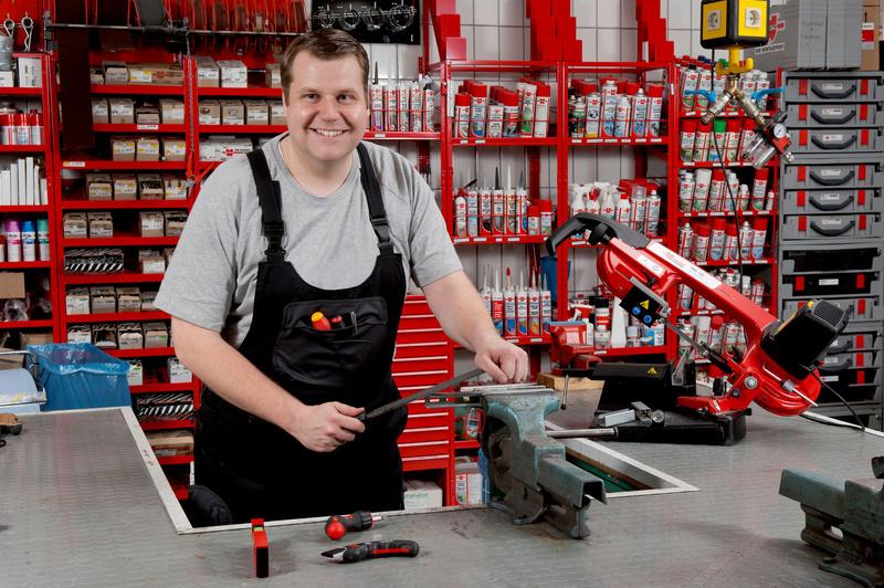 Magazin Teaser Kunden-Hitliste: Die Top 10 Produkte in der Betriebswerkstatt