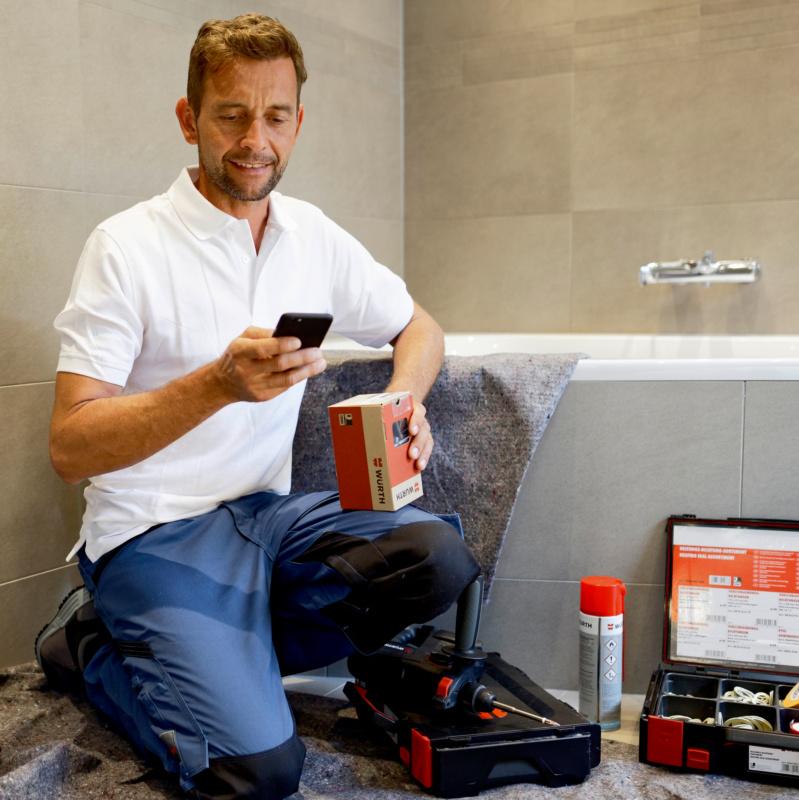 Magazin Teaser Von Leiter bis Kupferrohr: Die Top 10 Produkte unserer Kunden im Sanitärbereich