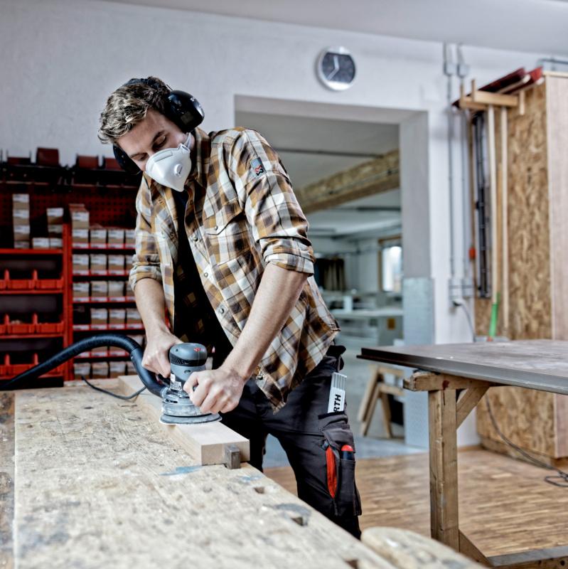 Magazin Teaser Holzbearbeitung: So finden Sie das optimale Schleifmittel