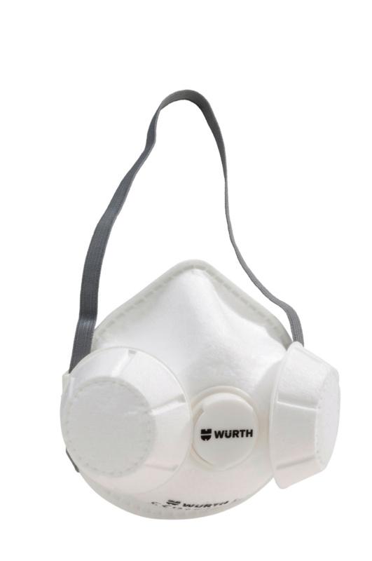 Komfortmaske FFP 2 und 3