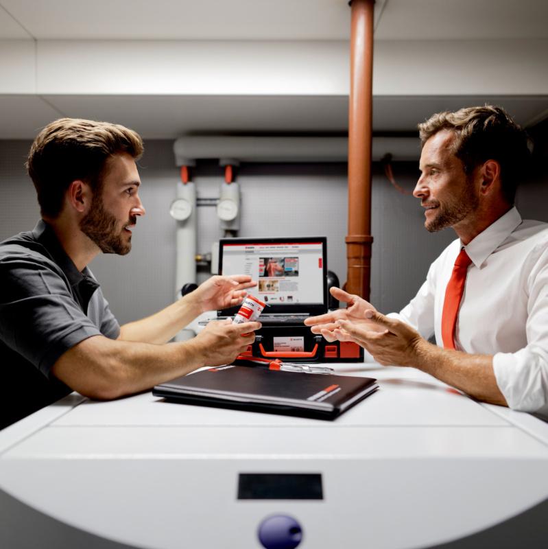 Magazin Teaser Digitale Beschaffung: Welche Vorteile bringt sie für Handwerksbetriebe?