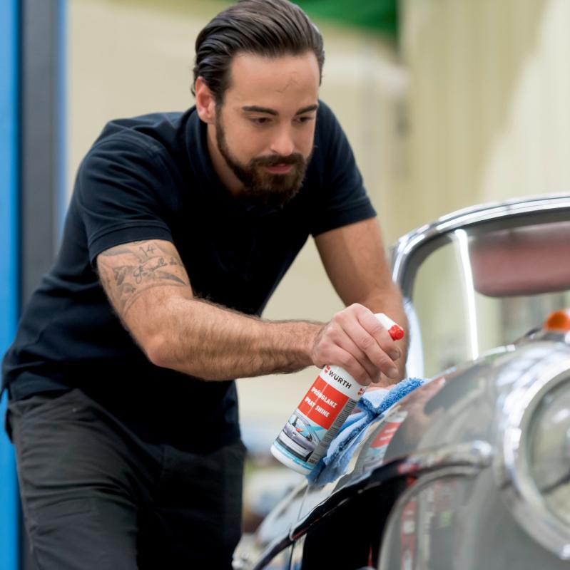 Magazin Teaser Von Lötzinn bis Hohlraumwachs: Ihre Top 10 Produkte im Auto-Spezialbetrieb