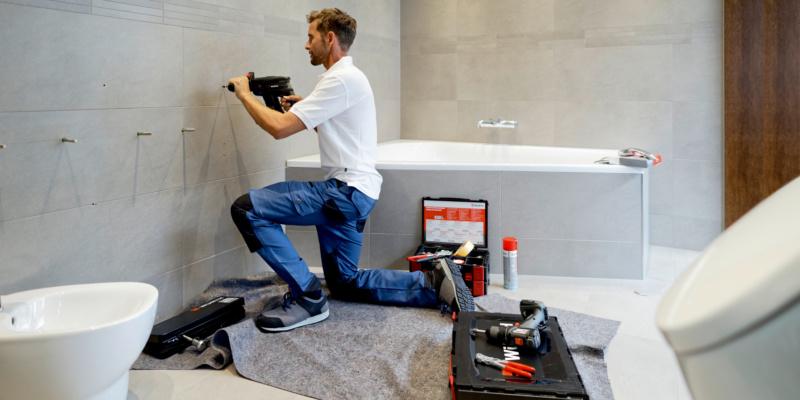 Magazin Teaser Richtig abdichten in Feucht- und Nassräumen: Was Handwerker jetzt wissen müssen