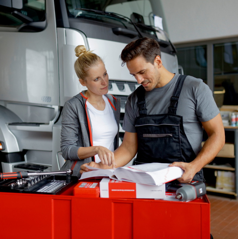 Magazin Teaser Werkstatt-Ratgeber: Services, C-Teile und mehr – so steigern Sie Ihre Einnahmen