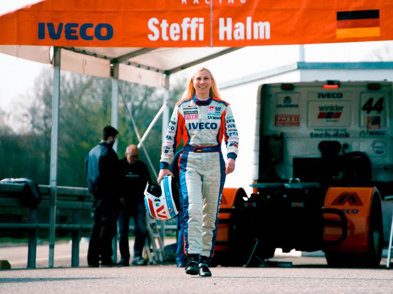 Steffi Halm