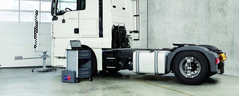 Magazin Teaser Autoglas-Werkstätten: Richtig kalibrieren nach dem Scheibentausch