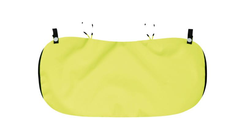 Nackenschutz für Schutzhelm