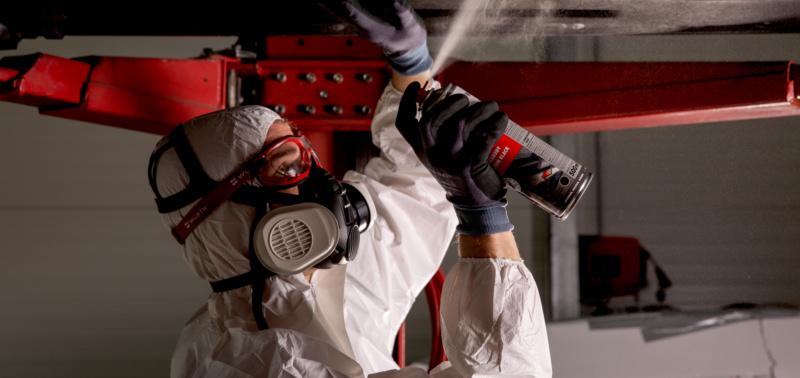 Magazin Teaser Nie ohne Filter: Ihr schneller Weg zum richtigen Atemschutz