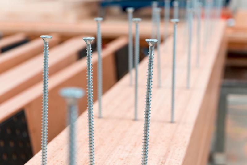 Holzbau-Seminare