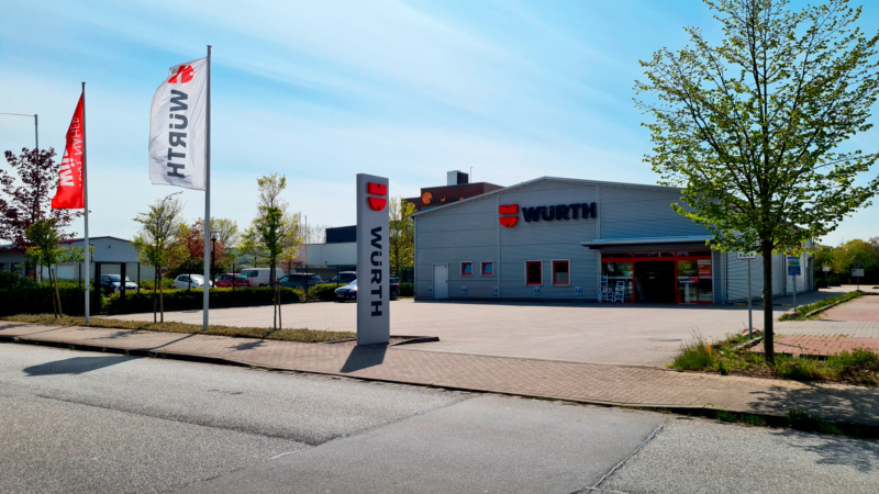 Würth Henstedt-Ulzburg