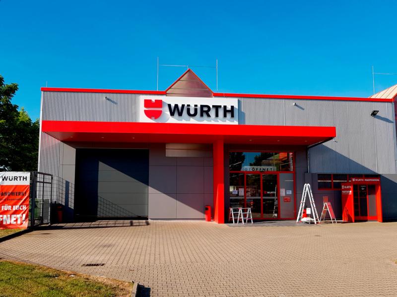 Würth Kassel