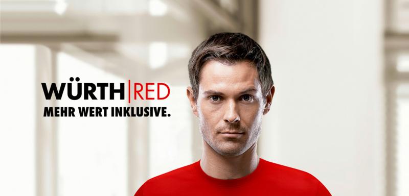 Würth RED