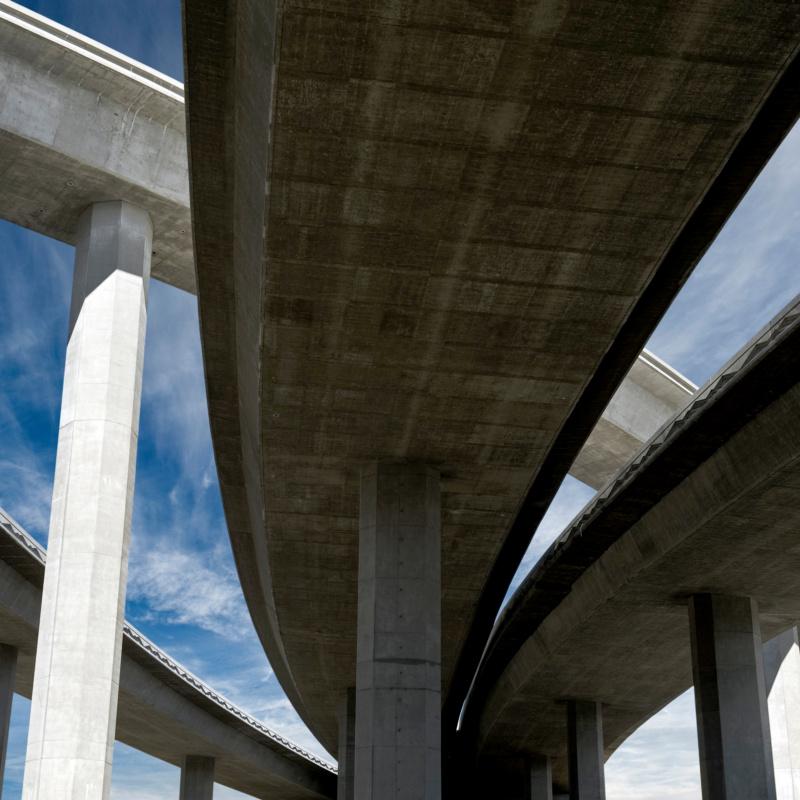 Magazin Teaser Mit dem RELAST®-Verfahren Bauwerke nachhaltig sanieren