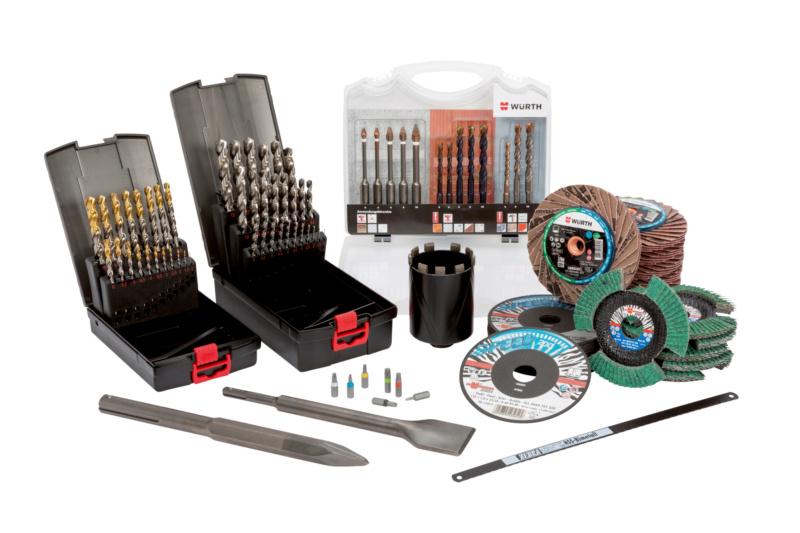 ZEBRA® Materialbearbeitung