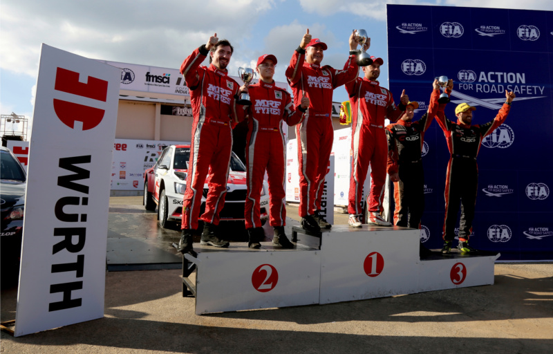 Motorsport Sponsoring